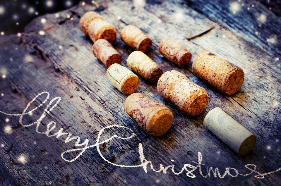 Le Noël gourmand du Domaine Allemand !
